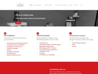 http://www.legalisconsulting.com